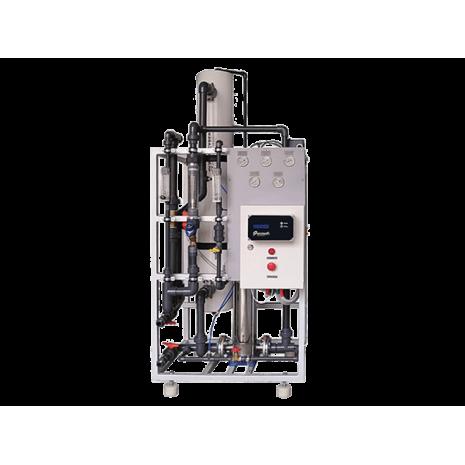 Промышленная система обратного осмоса Ecosoft MO-1 MO11XLWE
