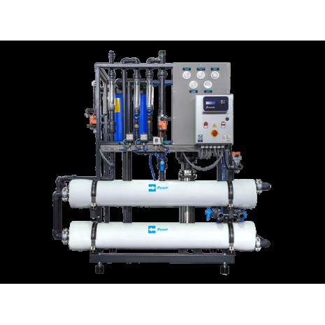 Промышленная система обратного осмоса Ecosoft MO-2 MO22XLWE