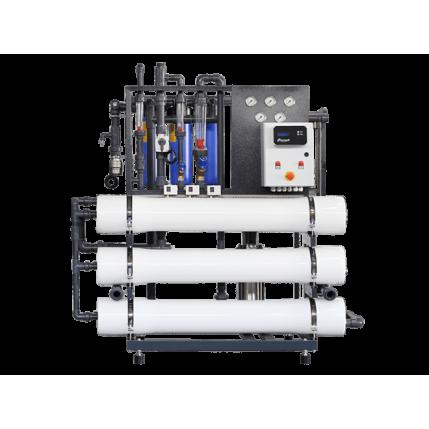 Промышленная система обратного осмоса Ecosoft MO-3 MO33XLWE