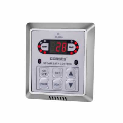 Пульт к парогенератору Coasts KS-200A (3088)