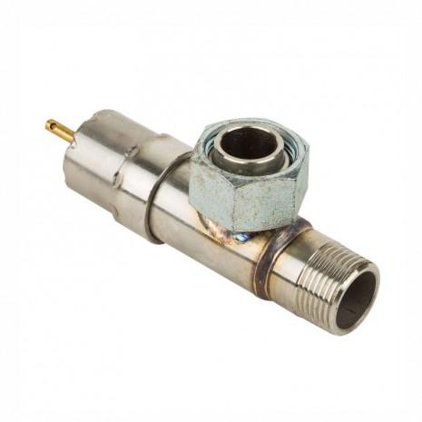 Сливной клапан для парогенератора 5 вар. (12460)