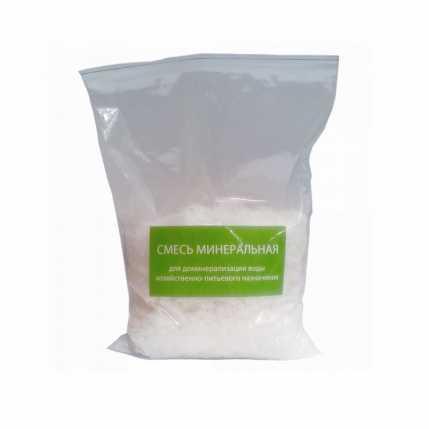 Соль для реминерализации смесь №1А (REMINP1A)
