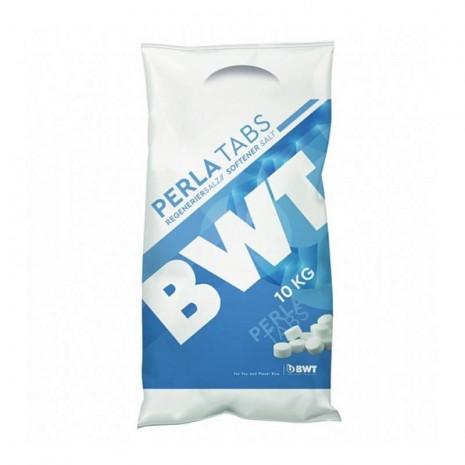 Таблетированная соль BWT PERLA TABS 10 КГ 51999