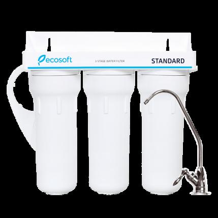 Тройной фильтр Ecosoft Standard (FMV3ECOSTD)