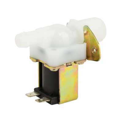 Заливной магнитный клапан парогенераторов KSA (220) (12108)