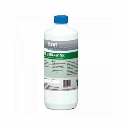 Жидкое чистящее средство BWT BENAMIN AKR (355432)