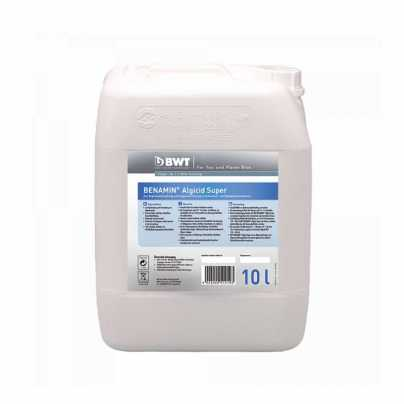 Жидкое средство BWT BENAMIN Algicid super (351219)