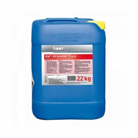 Жидкое средство BWT BENAMIN FRESH FLÜSSIG (22 кг) (87379)