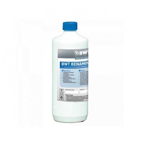 Жидкое средство BWT BENAMIN Pur (96803)