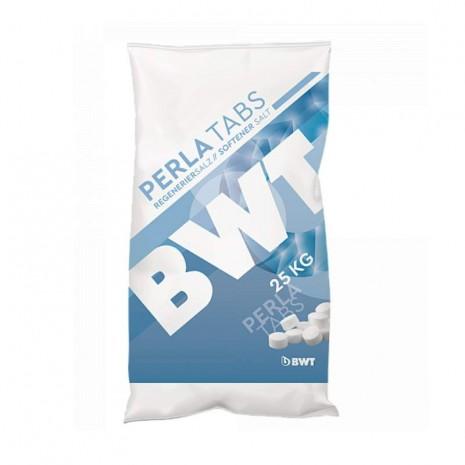 Таблетированная соль BWT PERLA TABS 25 КГ 51998