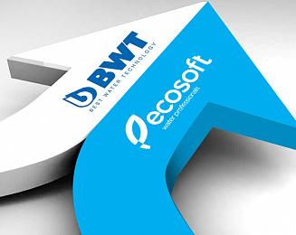 Украинский производитель фильтров для воды Ecosoft присоединяется к BWT – Best Water Technology  (Австрия).