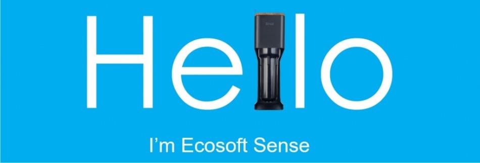 Познакомьтесь с новым фильтром Ecosoft SENSE