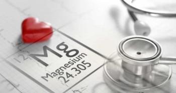 Магний и профилактика сердечно-сосудистых заболеваний