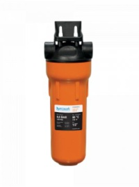 фильтр для горячей воды в квартиру