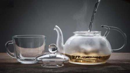 Вода для чая